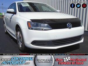 Volkswagen Jetta Sedan Trendline + | 2.0L | 4-Cyl | Bluetooth 20