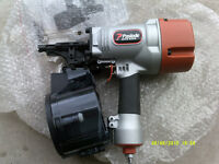 Tools for sale: Nail Gun, Battery Charger, Welding Machine, etc