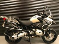 2007 BMW R 1200 GS Adventure 1 Owner Luggage