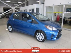 Toyota Yaris HB LE Gr.Electric 2017