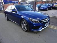 Mercedes-Benz C 220 AMG Line Premium Plus D 4Matic