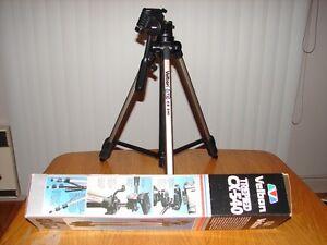 TRÉPIED VELBON CX-540 POUR APPAREIL PHOTO