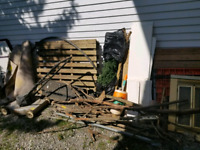 Same day Junk/garbage Removal Best Rates!$!$