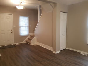 Affordable 2 floor living space