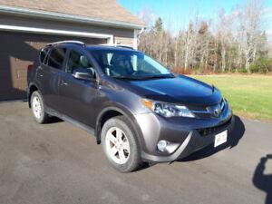2014 Toyota Rav4 lease take over 7 months left. Buy back$12455