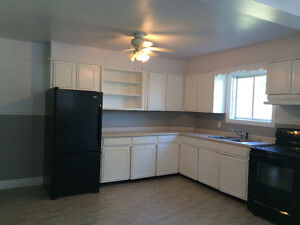 3 bedroom home available Sept 1st