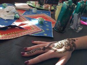 Party henna  Oakville / Halton Region Toronto (GTA) image 7