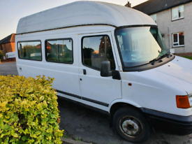 Pending Collection at the weekend - LDV Convoy Campervan