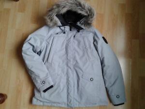 Manteau d'hiver neuf ECKO RED pour femme gr. XL