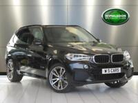 "2013 BMW X5 XDRIVE30D M SPORT 7 SEATS, 20"" DOUBLE SPOKE M SPORT ALLOY WHEELS EST"