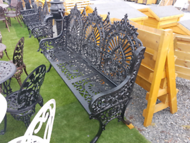 Cast Iron For Sale Garden Amp Patio Benches Gumtree