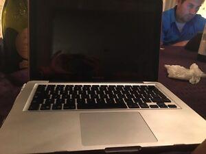 Macbook Pro 13 pouce i7