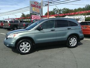 2010 Honda CR-V LX Was $15,995 Plus Tax Now $15,995 Tax In!