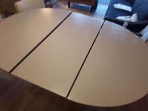 Dining Room Table - Wood - For Sale