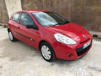 59 Renault Clio 1.2 Extreme, 1 Owner, *Only 45,000 Miles* Immaculate, 12 Month Mot 3 Month Warranty
