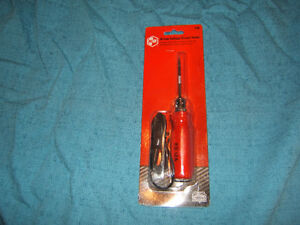KD TOOL #126- Hi-Low Voltage Circuit Tester- 6 & 12 Volt Systems