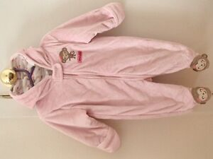 9month (Just one you)  snow suit