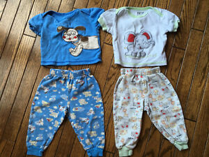 Boys 12m Pajamas/sleepers London Ontario image 2