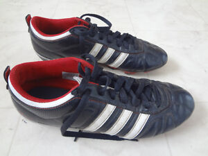 Soccer Shoes Outdoor - Adidas Size 8 US