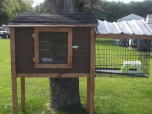 HOME  MADE  =RABBIT  HOUSE=