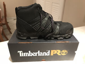 Timberland pro work boots for sale