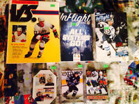 Winnipeg Jets Collectables Lot