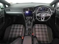 2018 Volkswagen Golf 2.0 TDI 184 GTD 5dr HATCHBACK Diesel Manual