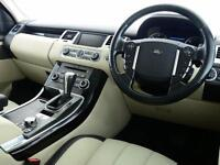 2010 Land Rover Range Rover Sport 3.0 TD V6 Autobiography Sport 5dr
