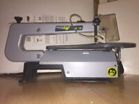 Table Scroll Saw - Excellent Condition - craft tool
