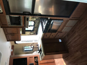 Roulotte rv 31 qbts wildwood