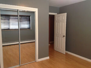 Jasper Ave one bedroom ready to move in