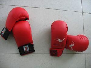 Gant de Taekwondo Karaté