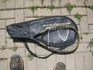 New - HEAD Intelligence i.S10 tennis racquet