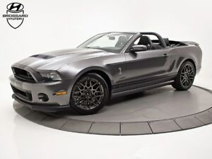 2014 Ford Mustang 662 HP 5.8 L SUPERCHARGED