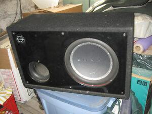 Car Stereo 3-Piece Set - Gananoque
