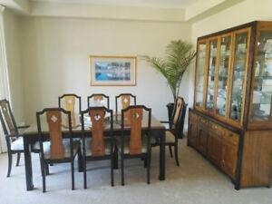 Dining Room Set - Thomasville
