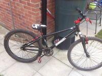 Down Hill/Stunt Bike