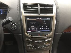 2012 LINCOLN MKX AWD * LEATHER * SUNROOF * REAR CAM * NAV * BLUE London Ontario image 14