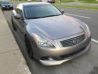 Infiniti G37S Coupe 2008 Hi-Teck Package SUPER CLEAN !!! 19000$
