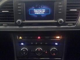2015 SEAT LEON 2.0 TDI FR 5dr [Technology Pack] Estate