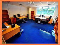 ( CF63 - Barry ) Serviced Offices to Let - £ 195