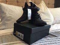 Adidas NMD XR1 - UK9/EU43 - Triple Black
