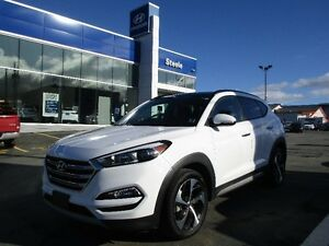2017 Hyundai TUCSON Tucson SE 1.6 Turbo Leather Roof Camera