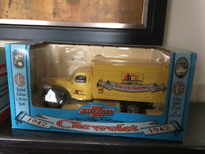 Home Hardware diecast truck for sale
