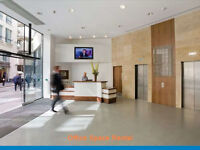 City Of London * Office Rental * LIME STREET-EC3M