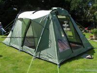 Outwell Minnesota 4 tent