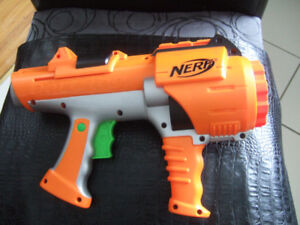 different nerf gun,.9284