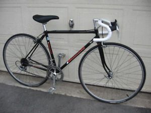 Smaller Bianchi 12 Spd Chromoly Racing Bike, Excellent Condition
