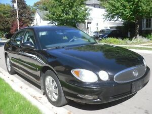 2006 Buick Allure Sedan CX