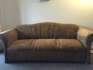 Couch set(three-seat & love seat)